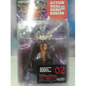 Capcom Morrigan Vampire Savior !!