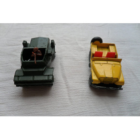 Autos Militares De Coleccion
