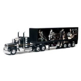 New Ray Elvis Presley - 1/32 Kenworth W/900, Die Cast Truck