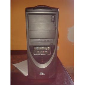 Computadora Amd Phenom X3 8450 Ddr2-800 Dual Channel Corsair