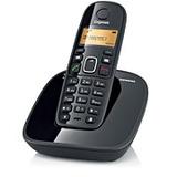 Telefone Sem Fio Com Identificador De Chamadas E Display Lum