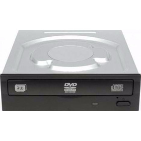 Unidad Optica Dvd Cd Interna Sata Para Pc Lectora Quemadora
