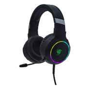 Auricular Headset Gamer Vsg Shake 7.1 Usb Rgb C/micrófono