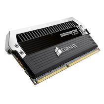 Memória Corsair Dominator Platinum Ddr3 8gb (2 X4gb) 2400mhz