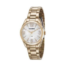 fd6554aa751 Mondaine Relógio Marcadores Glitter Dourado 83387lpmvde1 por Seculus  Relogios. 1 vendido · Relógio Seculus Masculino Pulseira Amarelo  20553gpsvpu1