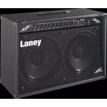 Laney Lx120rt Amplificador Guitarra 120 Watts 2 X 12
