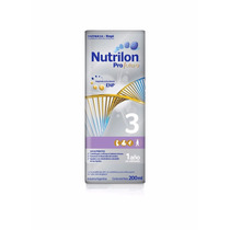 Nutrilon 3 X 200 Ml. Promo 3 Packs (30 Un. C/u) Punto Bebé