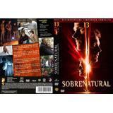 Supernatural - Temporada 13