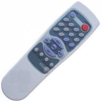 Controle Remoto Tv Aiko Fp - 2101/ 2102 / 2111 / 2112 / 2901