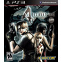 Resident Evil 4 Ps3 | Digital Hd Oferta Unica!