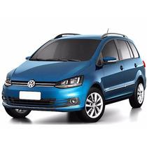 Volkswagen Vw Suran 1.6 Highline Msi 16v 110cv 0km
