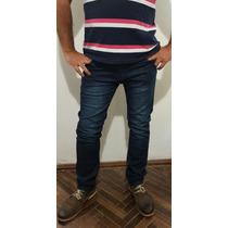 Pantalon Jean , Corte Unisex. Acceso Store