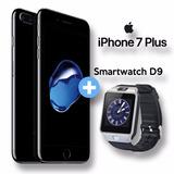 Iphone 7 Plus Declarados En Ursec Y C/ Factura Para Garantia