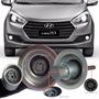 Trava Antifurto Estepe Sparelock Hyundai Hb20 Hb20s R15