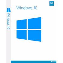 Windows 10 Pro Chave Serial Licença Original Ativação Online