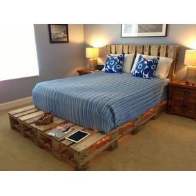 Base de madera para paletas en mercado libre m xico for Muebles de paletas recicladas