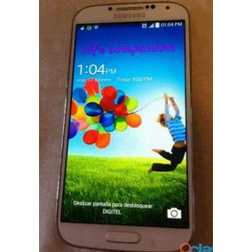 Samsung S4 9500 Liberado Somos Tienda