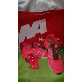 Zapatillas Mujer New Athletics