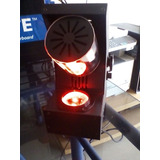 Efecto Led Tipo Escaner Roller Sl Prolighting