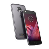 Motorola Moto Z2 Play 64gb 4gb Ram 12mp 2.2ghz Tienda