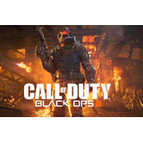 Call Of Duty Black Ops 1 Y 3 Para Xbox 360.