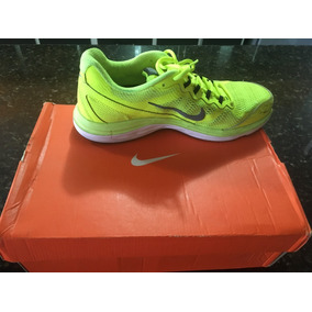 Zapatos Nike Dual Fusion Originales Impecable Estado Nº 42