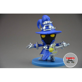 Veigar Miniatura Action Figure League Of Legends Boneco Lol