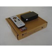 Directv Deco Completo Kit Prepago Con Accesorios Cables