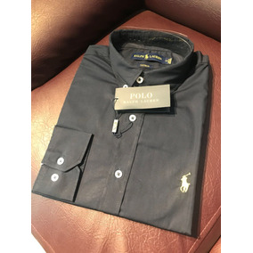 Amarelo Bon%c3%a9 Polo Ralph Lauren Small Pony Vinho - Camisa Social ... db6efbfed0e