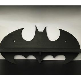 Prateleira Batman Mdf