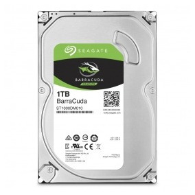 Disco Duro Interno Seagate 1tb 7200 Rpm 64mb 3.5 St1000dm010