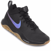 Zapatillas Nike Zoom Rev 2017 Basquet Originales