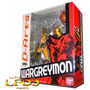 Digimon: D-arts - Wargreymon -lfdj-