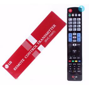 Controle Tv Lg Smart 3d Akb74115501 Akb73615319 Original
