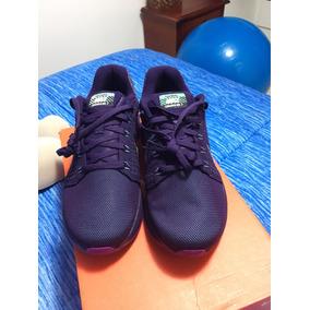 Zapatillas Nike Lunarglide De Mujer Talla 7 Originales