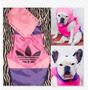 Chaleco Sport Adidas (talle Xxl)- Ropa Para Perros