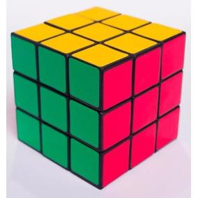 Cubo Mágico 5 Cm Brinquedo Lembrancinha Festa - Mais Barato