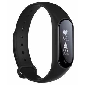 Y2 Plus Smartband Bluetooth + Funçoes Que Xiaomi Mi Band 2