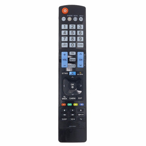 Control Remoto Lg 40ub8000-ub Pantalla Tv Hdtv