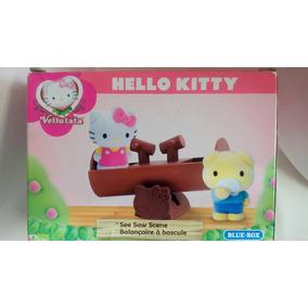 Figuras De Hello Kitty