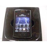 Venta Blackberry Storm Ii 9550 Movilnet Wifi 3g Cdma