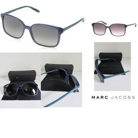dfcd38973bd53 Oculos Sol Marc Jacobs Marrom - Óculos no Mercado Livre Brasil