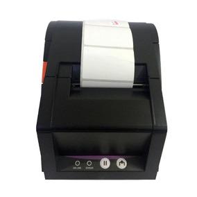 Impressora Termica Etiquetas Codigo De Barras Similar Zebra