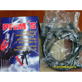 Cables Bujias Ford Sierra Full Inyeccion/ Carburados 280/300