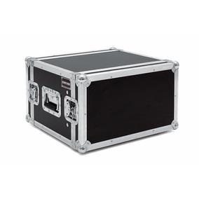 Hard Case 4 Ur (unidades Rack) Para Periféricos