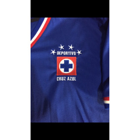 Playera Cruz Azul Umbro Talla L