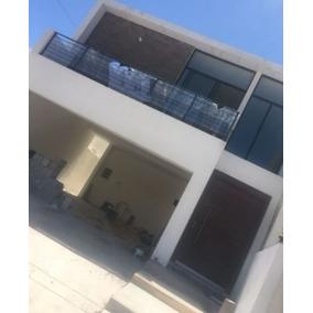 Hermosa Casa Y Moderna Fachada En Rinconada De La Sierra