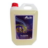 Liquido Para Maquina De Burbujas Gbr 5 Litros  Uso Profesion