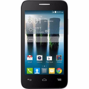 Telefono Android Alcatel Evolve 2 3g H+ Instagram Whatsapp