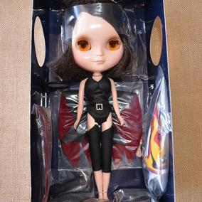 Boneca Elf Icy Doll Hero Set Arker Acessórios Lacrada Blythe